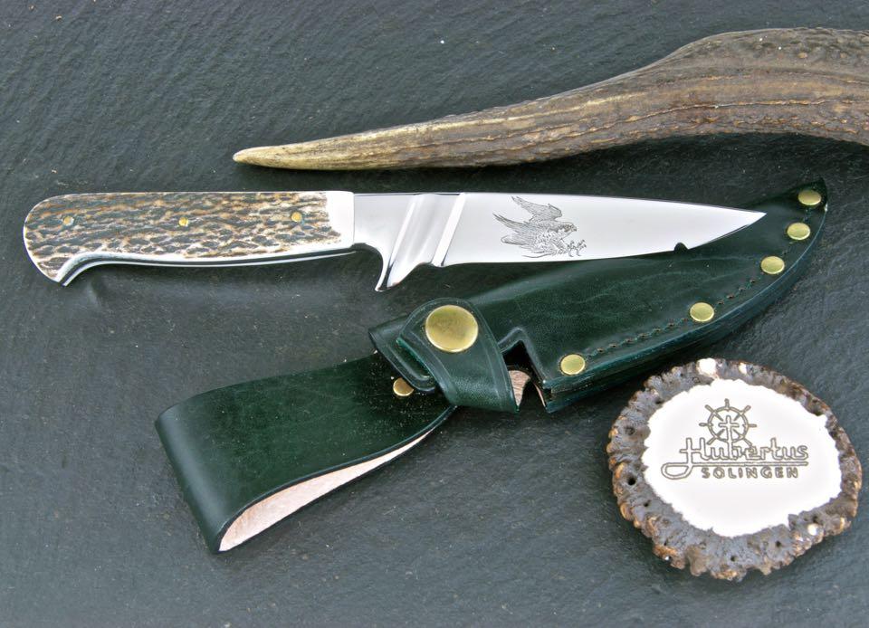 Dating hubertus knive